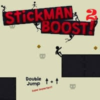 Stickman Boost! 2 Games
